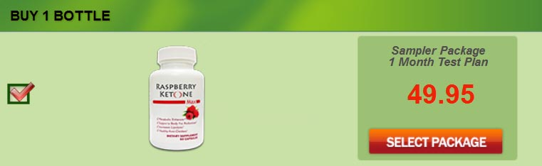 Raspberry Ketone Max Review