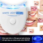 White Light Smile Review – Best Teeth Whitening Product