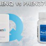 Phen375 vs PhenQ