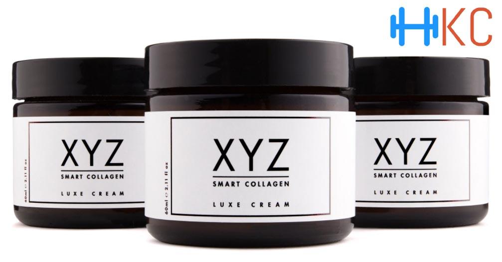 xyz-collagen-cream