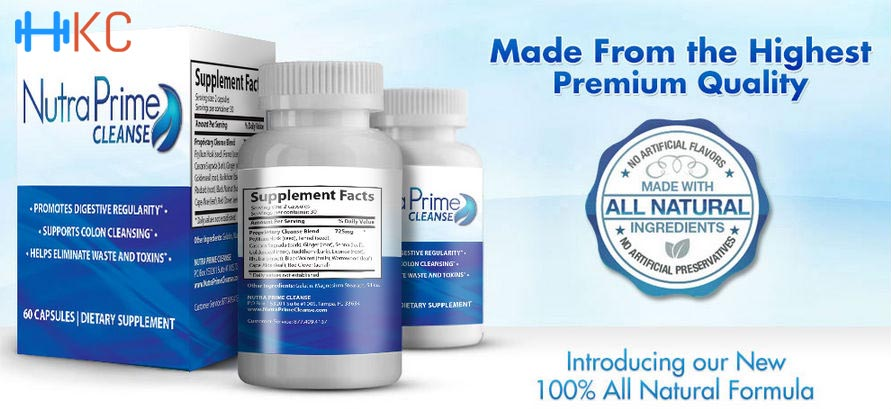 Nutra Prime Cleanse, Nutra Prime Cleanse Reviews, Buy Nutra Prime Cleanse