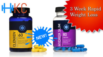 3 Week Rapid Weight Loss