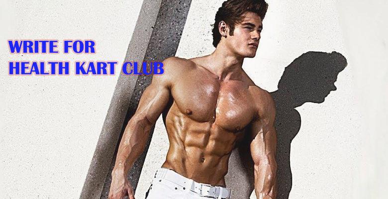 write for health kart club