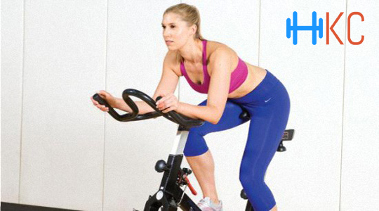 Best Moves To Slim Your Love Handles