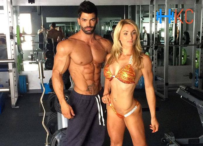 Fitness singles login