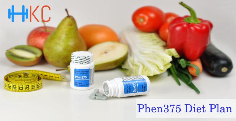 Phen375 diet plans,