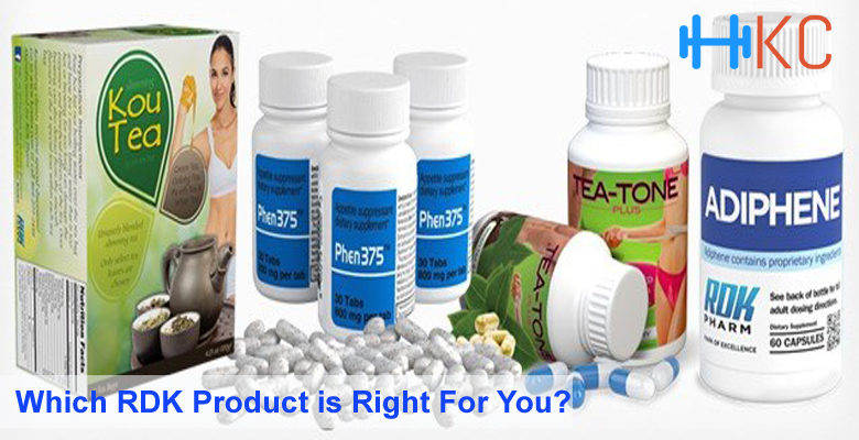 RDK Product is Right For You
