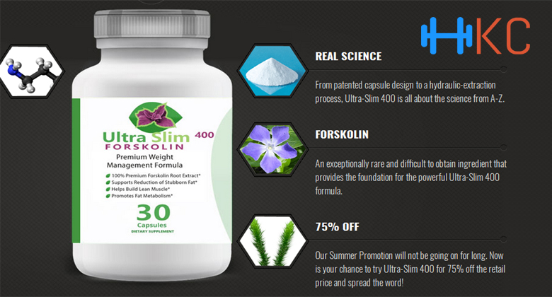Ultra Slim 400, ultra slim 400 forskolin, ultra slim 400 forskolin reviews