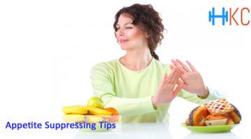 Appetite Suppressing Tips