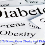 What You Need To Know About Obesity And Diabetes