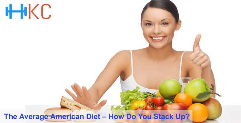 The Average American Diet How Do You Stack Up Health
