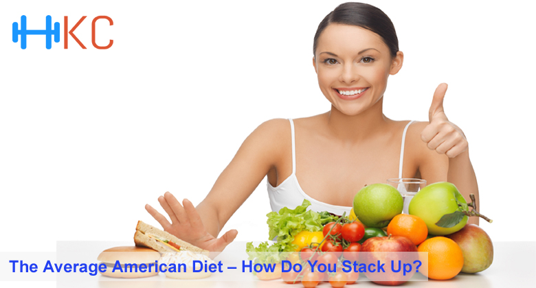 The Average American Diet, Average American Diet