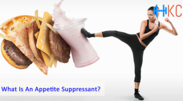 What Is An Appetite Suppressant?