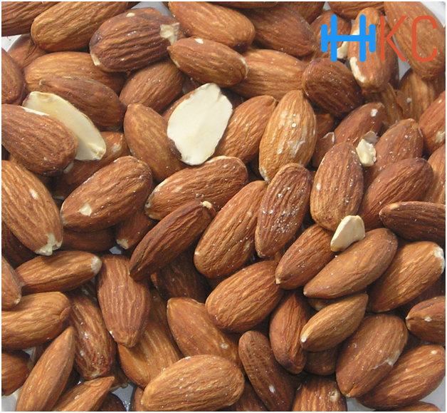 Best Foods for Muscle Building, Foods for Muscle Building, Almonds