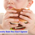 How Are You Influencing Your Child's Behavior? Childhood Obesity Stats You Can't Ignore
