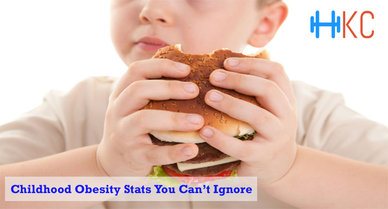 Childhood Obesity Stats You Can't Ignore, Childhood Obesity Stats