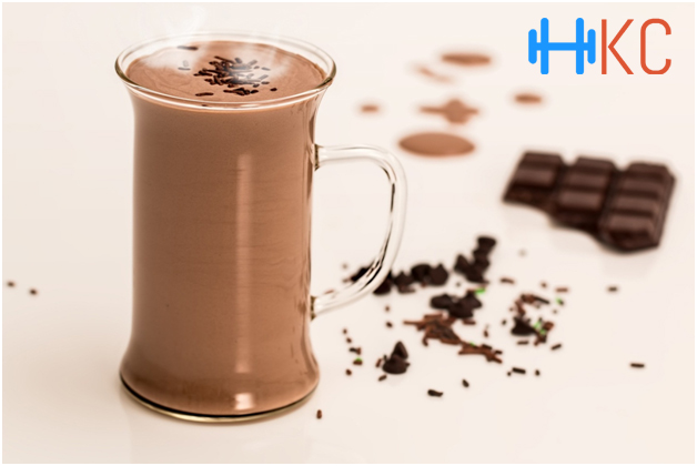 Best Foods for Muscle Building, Foods for Muscle Building,Chocolate milk