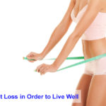Healthy Weight Loss in Order to Live Well