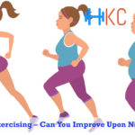 How Are We Exercising – Can You Improve Upon National Rates?