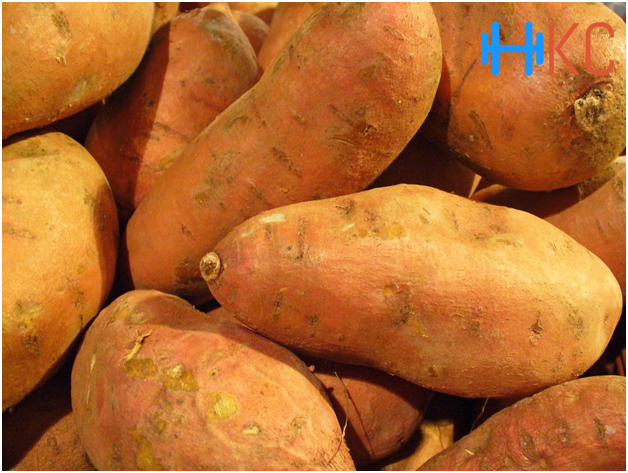 Best Foods for Muscle Building, Foods for Muscle Building,Sweet Potato