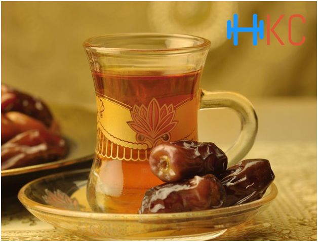 Five Awesome Juices to Burn Crazy Belly Fat, Arabian Tea