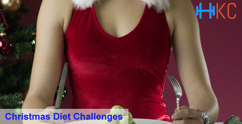 Christmas Diet Challenges