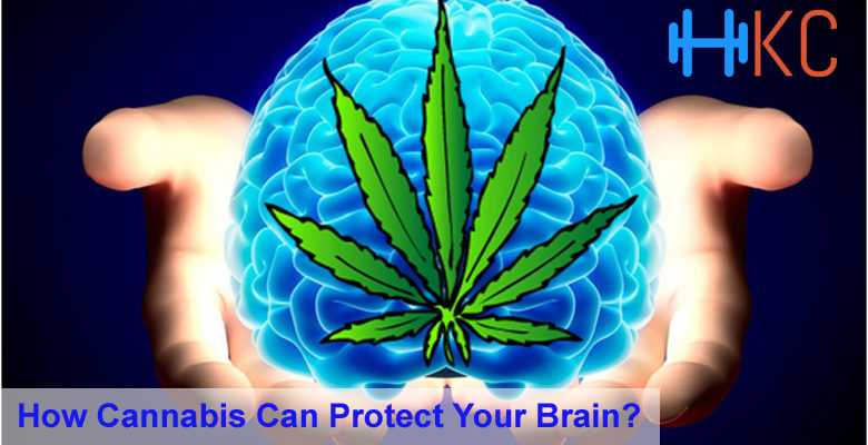 How Cannabis Can Protect Your Brain