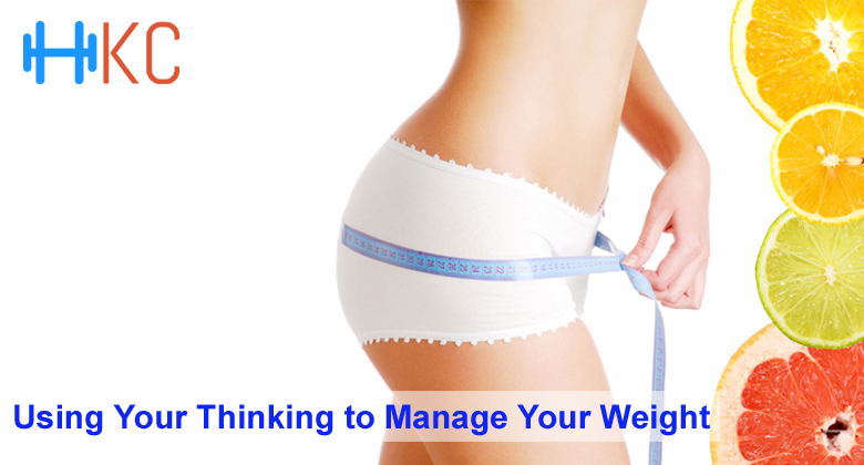 Using Your Thinking to Manage Your Weight