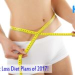 5 Best Weight Loss Diet Plans of 2017!