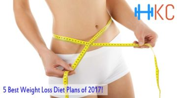 5-best-weight-loss-diet-plans-of-2017