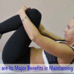 Exercise: What are Its Major Benefits in Maintaining Good Health?