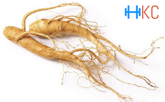 Ginseng, Foods That Boost Male Fertility