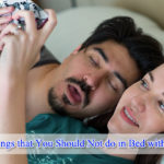4 Things that You Should Not do in Bed with your Woman