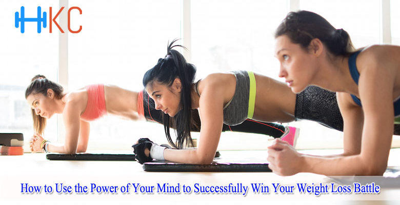 Win Your Weight Loss Battle