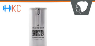 Beauty & Truth Renewing Serum, Beauty & Truth Renewing Serum Reviews