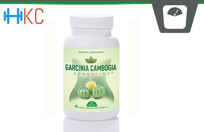 Garcinia Cambogia Sensation, Garcinia Cambogia Sensation Reviews