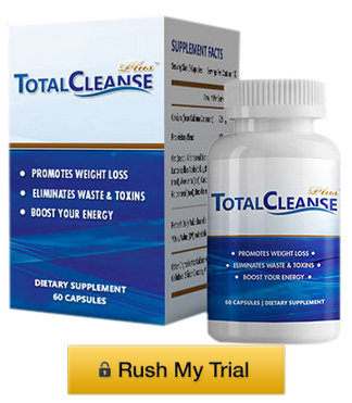 Total Cleanse Plus, Total Cleanse Plus Pack