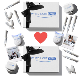 White Light Smile Kit