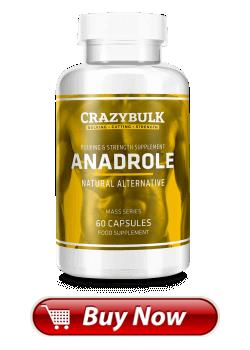 crazy bulk ANADROLE
