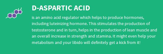 testogen-D-aspartic-Acid