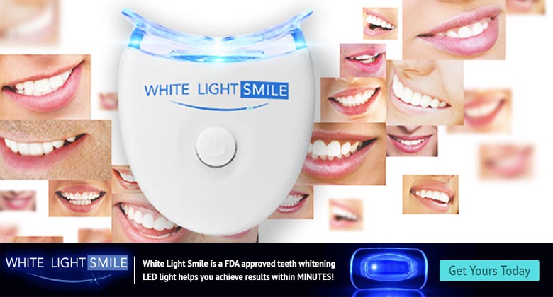 White light smile, White light smile reviews, buy white light smile