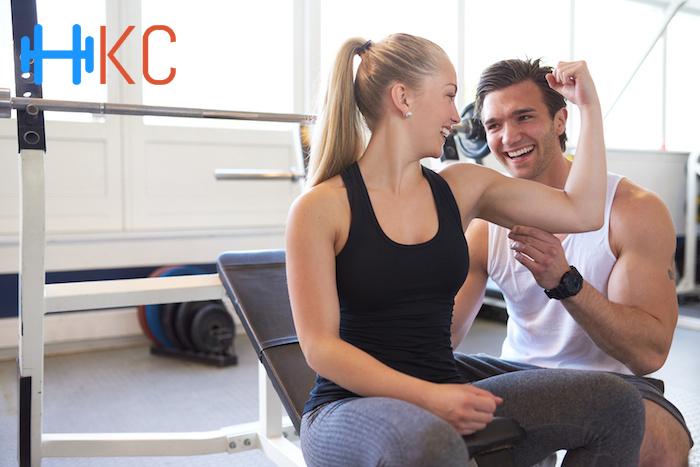 Interest In Bodybuilding