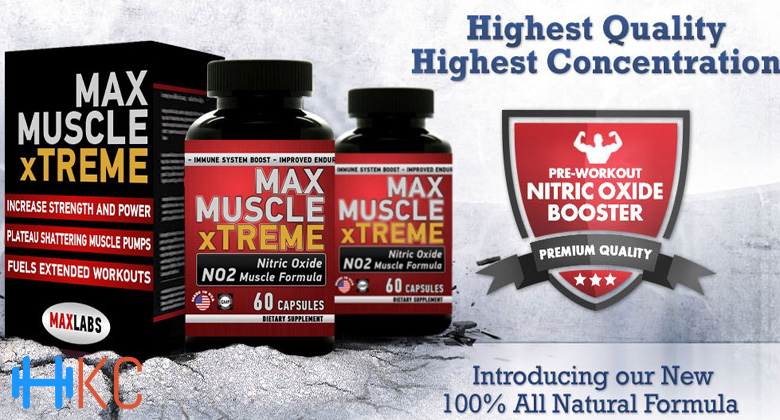 Max Muscle Extreme, Max Muscle Extreme Reviews