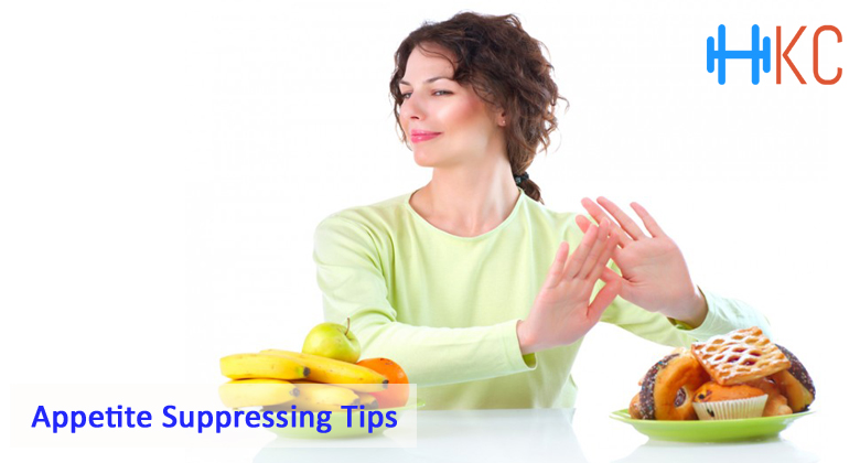 Appetite Suppressing Tips