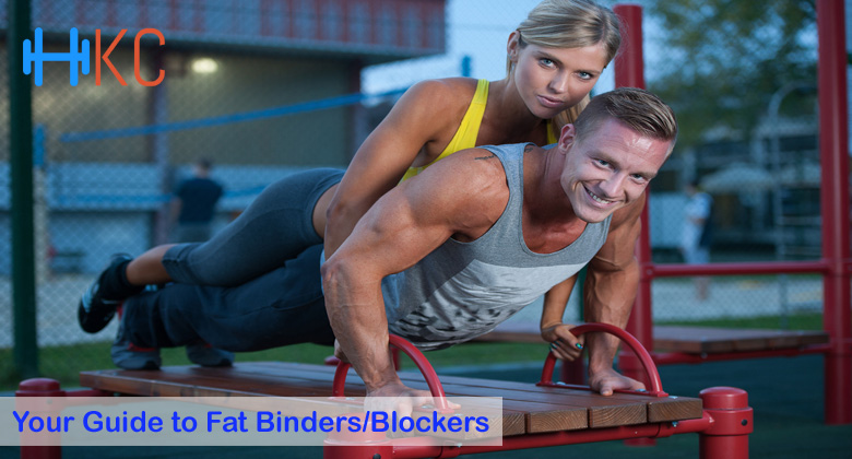 Your Guide to Fat Binders, Your Guide to Fat Blockers