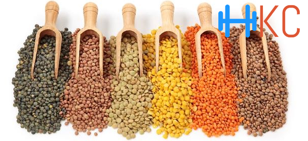 Lentils, Foods That Boost Male Fertility