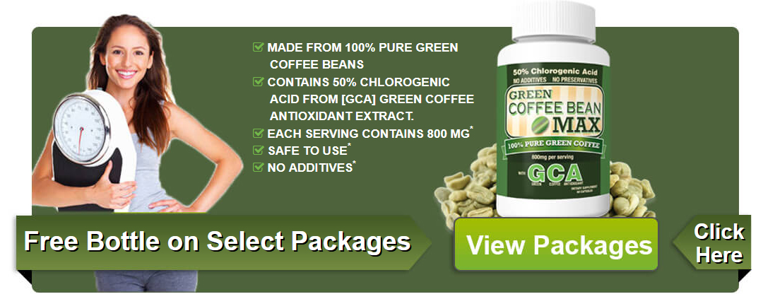 Green Coffee Bean Max Review Stay Fit By Reducing Extra
