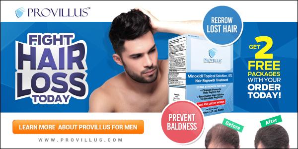 Provillus, Provillus price, Provillus Reviews, Provillus for Men, Provillus for Women