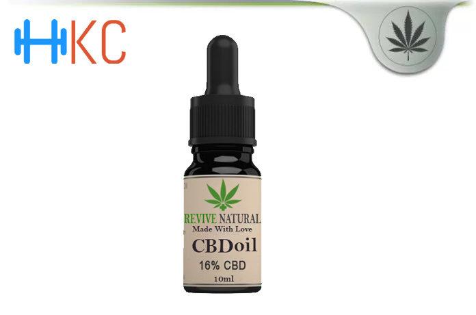 Revive CBD Oil, Revive CBD Oil Review, Revive CBD Oil Reviews