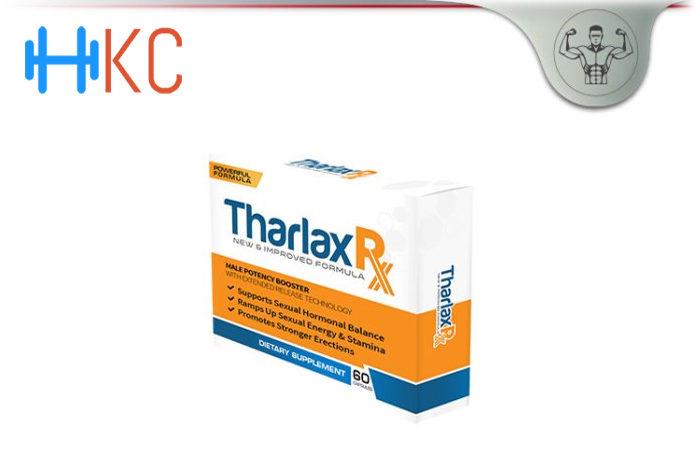 TharlaxRX Male Enhancement